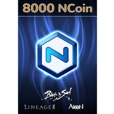 NCsoft NCoin 8000 Online Game Code >>> Want additional info? Click on the image.