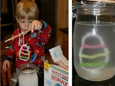 Best Science Projects for Kids - iVillage
