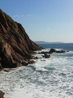 Il mare di Masua