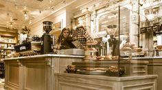 The 30 Essential Montreal Cafés
