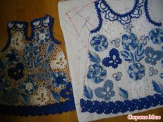 ideas for carrying irish lace baby dress Crochet Flowers, Crochet Lace, Free Crochet, Freeform Crochet, Irish Crochet, Romanian Lace, Irish Lace, Crochet For Kids, Crochet Clothes