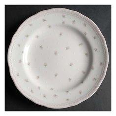 Westbury Court Stephanie Salad Plate, Fine China Dinnerware