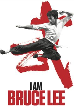 I Am Bruce Lee , starring Bruce Lee, Paul Bowman, Daniele Bolelli, Richard Bustillo. Bruce Lee is universally recognized as the pioneer who elevated martial arts in film to an art form.