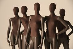 Bonaveri Presents Mannequin Exhibit at EuroShop | VMSD