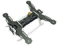 Tarot TL250A mini 250 Carbon Fiber Multicopter Quadcopter Frame for RC DIY Drone - http://dronescenter.net/tarot-tl250a-mini-250-carbon-fiber-multicopter-quadcopter-frame-rc-diy-drone/