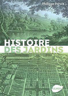 Histoire des jardins de Philippe Prévôt http://www.amazon.fr/dp/2841388239/ref=cm_sw_r_pi_dp_3QDYwb0WY0V40