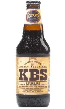 Kentucky Breakfast Stout (KBS) – 5 gal All-Grain Recipe