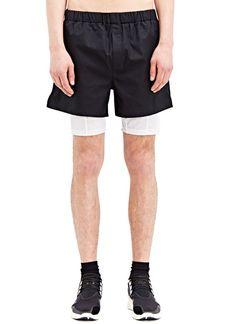 Calvin Klein Collection Hansa Shorts