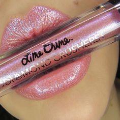 Atrae miradas con labios únicos y diferentes. #DiamondCrushers #Labios #Lips