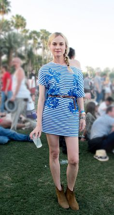 Perfect Festival Outfit!