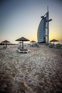 Burj al Arab Dubai City, Dubai Uae, Places To Travel, Places To Visit, Burj Al Arab, Travel Wall, Sharjah, United Arab Emirates, Vacation Destinations
