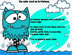 Teacher Binder, Smurfs, Fictional Characters, Virtual Class, Drawings, School Games, School Supplies, Monsters, Feelings