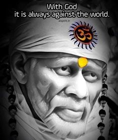 Sai Baba Pictures, God Pictures, Sai Baba Hd Wallpaper, Mobile Wallpaper, Shirdi Sai Baba Wallpapers, Sanskrit Quotes, Sai Baba Quotes, Swami Samarth, Psychology Fun Facts