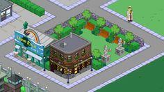 lard lad donuts - sham rock cafe - pub - verde