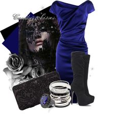"""""""Untitled #216"""" by candy420kisses on Polyvore"""