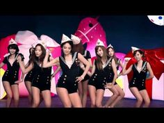 My totally guilty pleasure... Girls' Generation 소녀시대_Genie_Music Video (JPN ver.)