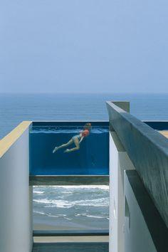 Amazing pool