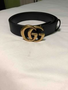 GUCCI BELT - MENS & LADIES LUXURY BELT – ladymanzstore Luxury Belts, Silver Belts, Outfit Jeans, Belts For Women, Gucci, Unisex, Lady, Leather, Outfits