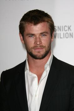 Hottie of the Day - Chris Hemsworth