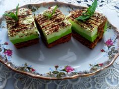 Cake Recipes, Dessert Recipes, Avocado Toast, Baked Goods, Sushi, Good Food, Food And Drink, Baking, Breakfast