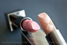 Burberry Lip Mist Pink Heather 210, Nude Honey 211