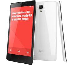 Interesante: 50.000 unidades del Xiaomi Redmi Note en la India se agotan en 6 segundos