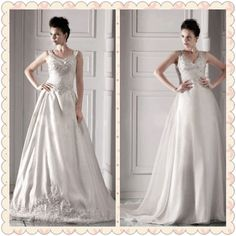 abito da sposa da sogno