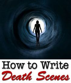 to Write Convincing Death Scenes Advice on writing realistic death scenes, by science reporter and author Bianca Nogrady.Advice on writing realistic death scenes, by science reporter and author Bianca Nogrady. Writer Tips, Book Writing Tips, Writing Process, Writing Quotes, Writing Resources, Writing Help, Writing Skills, Writing Ideas, Writer Workshop