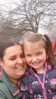 Raising The Rainbows: Mummy and Me - April