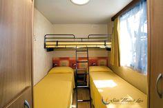Una stanza per tre