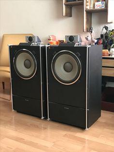Horn Speakers, Audio Speakers, Loudspeaker, Audio Equipment, Audiophile, Acoustic, Death, Top, Speakers
