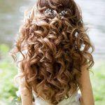 En Güzel Gelin Saçı Modelleri 82