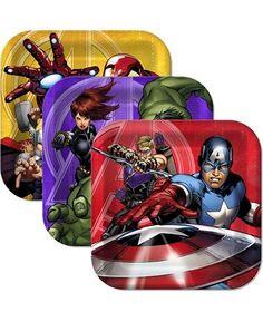 avengers-assemble-dessert-plates-pq