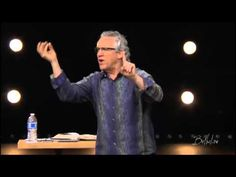Bill Johnson- Prosperity with a Purpose- The Blessing Mandate - YouTube
