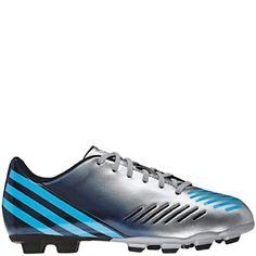 adidas Predito LZ TRX FG Women's Soccer Cleats - model Q22235 - only $49.49