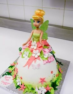 Kinder Geburtstagstorten - 80 entzückende Ideen