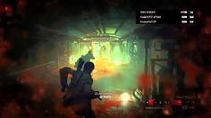 zombie army trilogy hell train http://www.videogamingvault.com/  #zombiearmy #videogame #gameplay #gaming