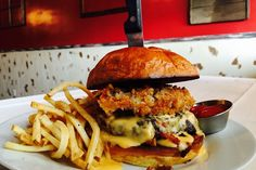 My picks for the best burgers in Los Angeles. http://www.10best.com/destinations/california/los-angeles/restaurants/hamburger/