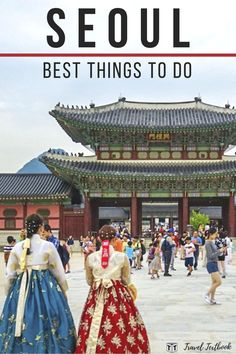 Seoul is the unique capital city of South Korea. Full of adventure, food, and culture, it is important to know the best things to do here. For unique and truthful South Korea travel advice, check out this article from Travel Textbook!
