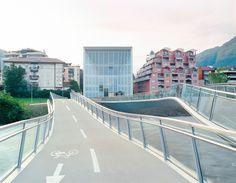 Museion in Bolzano, Trentino - Alto Adige http://www.museion.it/?p=2539