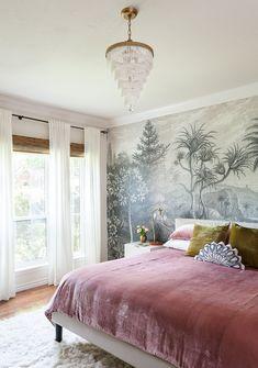 Home Interior Design .Home Interior Design Decoration Bedroom, Home Decor Bedroom, Art Deco Bedroom, Luxury Homes Interior, Home Interior Design, Interior Modern, Bedroom Minimalist, Modern Bedroom, Bar Design