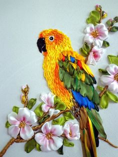 gallery.ru watch?ph=4E5-hhY10&subpanel=zoom&zoom=8 #ribbonflower