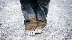 Child poverty and bad parenting a 'middle class New Zealand myth' - researchers - Stuff.co.nz