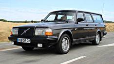 Volkswagen – One Stop Classic Car News & Tips Volvo Station Wagon, Volvo Wagon, Volvo Cars, Volvo Ocean Race, Volvo 240, Ford Gt, Audi Tt, Volvo Estate, Volkswagen