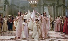 Russian Ark by Alexander Sokurov.