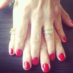 Vermelho: sempre uma boa opção / red: always a good choice