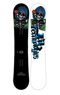 Lib-Tech Jamie Lynn Half Cap 157 Mid Wide TT C3 16/17 Freeride Snowboard, Lib Tech, Jamie Lynn, Snowboards, Nice Tops, Cap, Blue, Shopping, Skateboarding