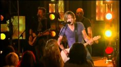 Keith Urban sings Put You in a Song on Oprah in front of wife, Nicole Kidman-YouTube