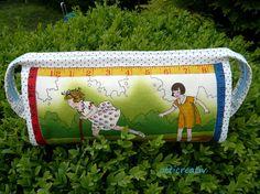 Sew Together Bag, Vintage