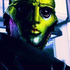 Mass Effect - Thane